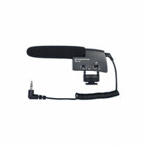 Sennheiser Mke400 Micrófono Tipo Cañon Compacto Para Cámara