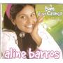 Cd Aline Barros - É Bom Ser Criança Vol.2 - Novo***