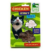 Mega Oferta Snack Bocaditos De Pollo Con Vitamina Para Gatos