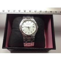 Reloj Wittnauer Con Diamantes