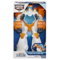 Transformers Heroes Rescue Bots De Hasbro