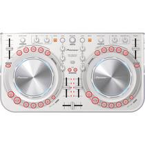 Controlador Pioneer Ddj Wego 2 Usb Serato Mixer Dj Consola