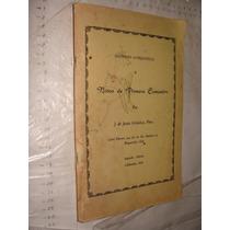 Libro Lecciones Catequistas A Niños De Primera Comunion , A