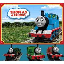 Kit Imprimible Thomas Y Sus Amigos Fiesta