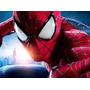 Kit Imprimible Spiderman Sorprendente Hombre Araña Candy Bar