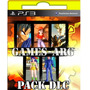 Dlc Dragon Ball Xenoverse Gt Pack 1 Ps3 Playstation 3