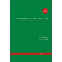 E-book Sobreviver, Crescer E Perpetuar (3 Volumes)