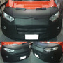 Mascara Cubre Trompa Ford Ecosport Kinetic Fiesta Focus Ka