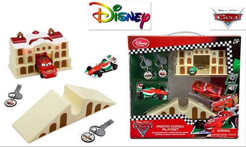 Juego juguete cars disney interactivo baterias incluidas - Juguetes cars disney ...