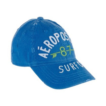 Gorra Aeropostale A87 Fitted Hat