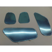 Espejo Para Cofre De Auto Chevy C1 C2 Monza Joy Pop Jetta A4