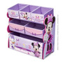 Organizador Minnie Mouse Disney Multi-bin Toy