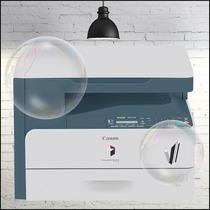 Fotocopiadora Digital Laser Canon Ir 1025j Duplex 1200x600pp