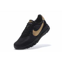 Nike Air Max 2016 Originales Remate Tipo Cortez