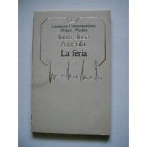 La Feria - Juan Jose Arreola