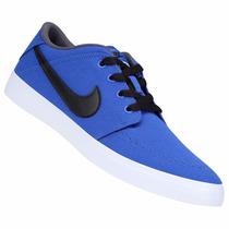Nike Suketo Low Cnvs Zapatillas Urbanas 603738-410