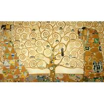 Cuadros Mural Kandinsky Klimt Miró En Bastidor Grandes