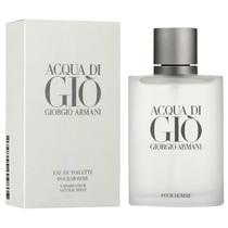Acqua Di Gio Eau De Parfum Giorgio Armani - 100ml