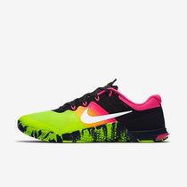 Tenis Nike Metcon 2 Crossfit - 29 Cm - 9 Mx 100% Nuevos
