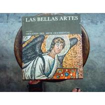 Las Bellas Artes. Enciclopedia Ilustrada De Pintura, Dibujo
