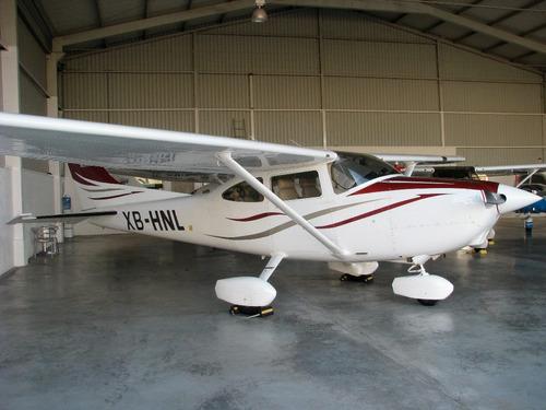Venta De Autos Usados >> Avion Cessna Skylane 182 S 1999 Avion - U$S 198,000 en ...