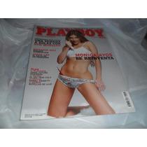 Revista Playboy Monica Ayos