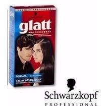 Glatt Crema Desrizadora Normal De Schwarzkopf