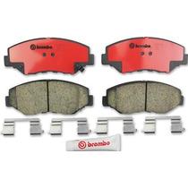 Balatas Brembo (d) Honda Accord 2.4l L4 2354cc, Lx 03-10