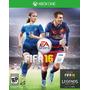 Fifa 16 2016 Xbox One Cdkey Codigo Original + Español