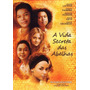 Dvd - A Vida Secreta Das Abelhas - Queen Latifah - Lacrado