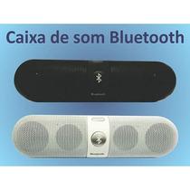 Mini Caixa De Som Bluetooth Beats Pill Portatil Radio - Mp3
