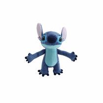 Pelúcia Stitch 25 Cm Disney Original - Long Jump
