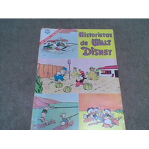Comic Historietas De W.disney Año 1966