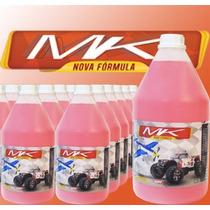 Combustivel Mk Fuel 3.6l Aeromodelos Glow 10% Nitro/16% Oleo