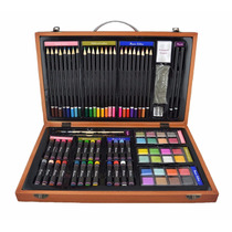 Pintura Colores Acuarelas Dibujo Arte Set Dibujar Pintar