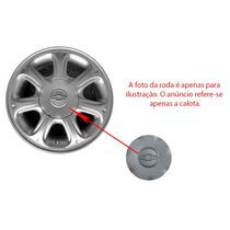 Calota Miolo Central Da Roda Aro14 Corsa Hatch Gls Original