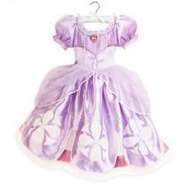 Disfraz Princesa Sofia Original!