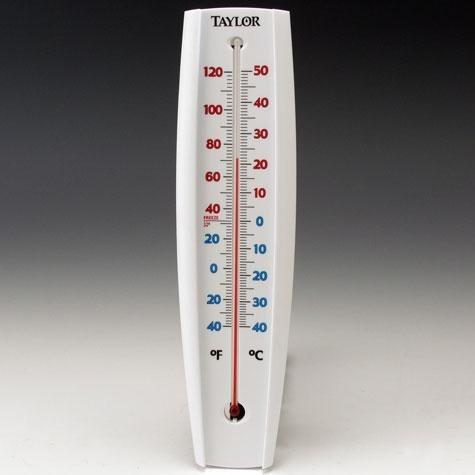 Termometro de pared marca taylor modelo 5109 en - Termometro de pared ...