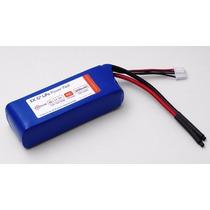 Bateria Hyperion Lipo 2600 Mah 3s 11.1v Ex 45c 12x