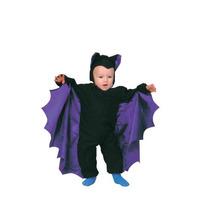 Cute - T - Bat Wings Violetas (niño-standard)