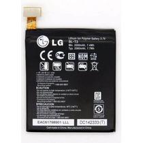 Bateria Pila Lg Bl-t3 Blt3 Optimus Vup895 Vs950 100% Nueva