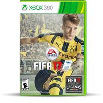 Fifa 17 Para Xbox 360 ¡sólo En Gamers!