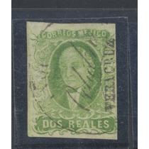 L367-mexico 2 Reales Usados Dist. Veracruz-