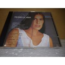 Cd Mulheres De Areia - Nacional 1993 - Primeira Edição