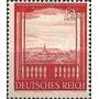 Serie Alemania Nazi 1941 Nueva (2 Estampillas)