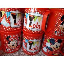 Tazas De Souvenir Personalizadas
