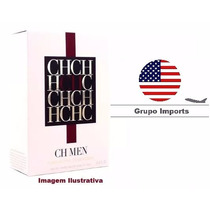 Perfume Ch Men 100ml Masculino Eau De Toilette