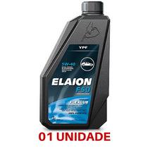 Óleo Sintético Do Motor Elaion Flexlub 100% 5w-40