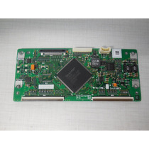Placa T-con X3853tpz Sharp Lc46r54b