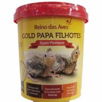 Papa Para Filhotes De Calopsita , Papagaio E Etc...